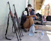 PKKlı teröristler okula bomba attı