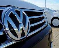 Volkswagene polis baskını