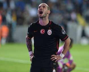 Galatasaraya büyük şok!