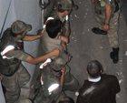 PKKnın önemli ismi tutuklandı