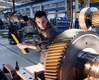Sanayi üretimi yeni rekor kırdı