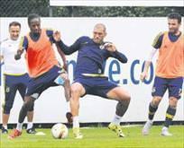 Abdoulaye Ba: Kalıcı olmak istiyorum!