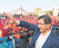 HDP terör örgütüyle selfie çekmesin
