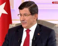 Davutoğlundan PKKnın ateşkes oyununa cevap