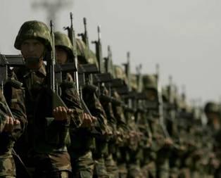 Türk askeri Ermenistana gidiyor