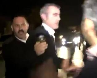 Paralelcilerden Akit TV canlı yayınına şok saldırı!
