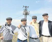 Çiftçiye teknoloji bereketi