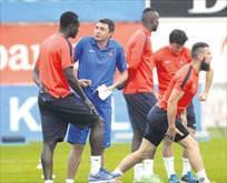 Trabzonda hedef yeni başlangıç