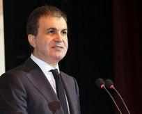AK Partiden patlamayla ilgili ilk açıklama