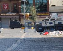 Polise bombalı tuzak: 1 şehit