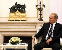Putinden Erdoğana başsağlığı telgrafı