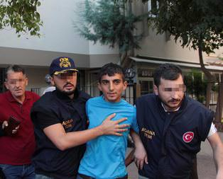 2 polisi şehit eden alçak yakalandı!