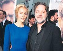 Russell Crowe unutmadı