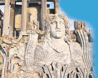 Zeus mu, Medusa mı?