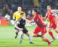 Avrupa futbolunda Arnavutluk mucizesi