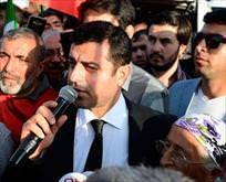 HDP: Hayatı durdurun