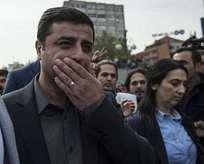 HDPnin yeni hedefi sol oylar!