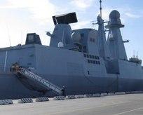 TF200 denizlerimizin savunma kubbesi olacak
