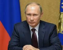 Putinden Türkiye açıklaması