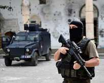 PKK zulmünden bıkan halk güvenlik güçlerine duacı