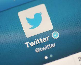 Twitter 3 IP adresini Türkiyeye verdi