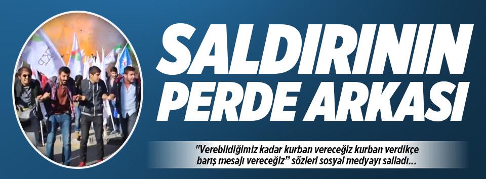 Ankaradaki patlamanın perde arkası!