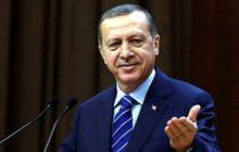 Cumhurbaşkanı Erdoğandan Milli Takıma tebrik