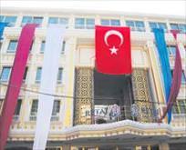 Türkiye'nin en büyük termal oteli
