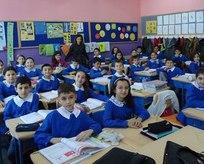 İlköğretimde Arapça dersi geliyor