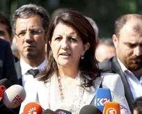 HDP'li Buldan alay konusu oldu