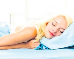 Sağlıklı uyku kanseri yok ediyor