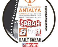 52. Uluslararası Antalya Film Festivali başlıyor