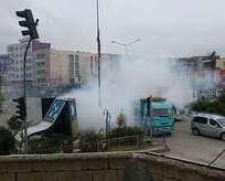 Şırnak'ta hain saldırı: 2 polis yaralandı