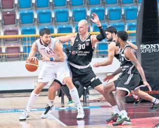 Beşiktaş basketbolda ligin gizli favorisi