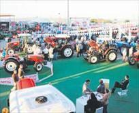 175 bin çiftçi bu fuarı bekliyor