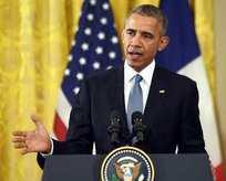 Obamadan Türkiye açıklaması