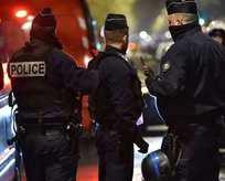 Fransada rehine krizi