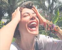 Amazon kadını