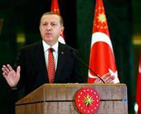 Türkmenleri vuruyorlar
