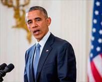 Obamadan destek