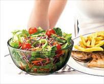 Besinlerin miktarı sağlığın anahtarı!