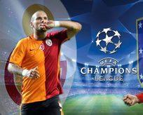 A. Madrid-Galatasaray maçı saat kaçta? Hangi kanalda?