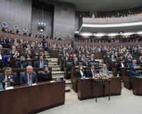 AK Parti Grup Başkan Vekilleri belli oldu