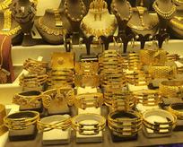 Altının fiyatı tekrar yükseldi