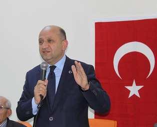 Bakanı Işıktan kritik doğalgaz açıklaması