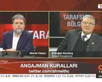 Ahmet Hakandan skandal ifadeler
