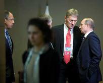 Kremlinden ambargo açıklaması