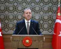 Cumhurbaşkanı Erdoğan: Putini aradım...