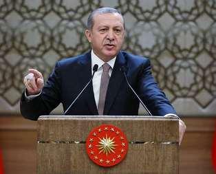 Erdoğan: Rusyadan özür dilemeyeceğiz