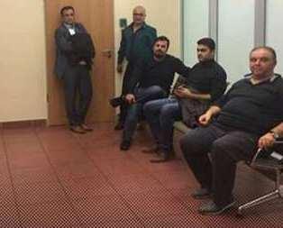 Türk işadamları Rusyada gözaltına alındı